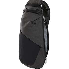 The North Face Electra Sling Backpack L Women asphalt grey light heather/tnf black